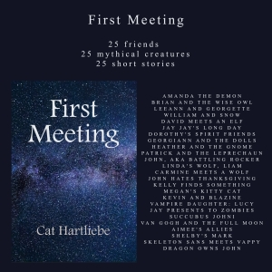 first meeting promo