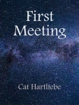 First Meeting by Cat Hartliebe cover image