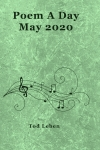 Poem a Day May 2020 by Tod Leben front cover
